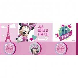 Стенна закачалка - Minnie Mouse