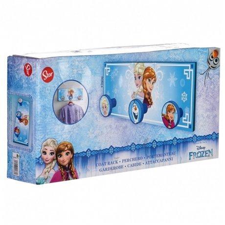 Стенна закачалка - Frozen