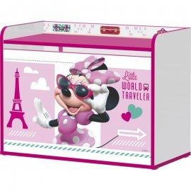Скрин с ракла - Minnie Mouse