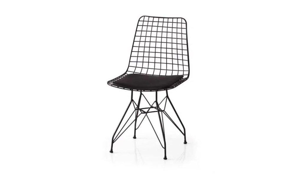 Метален стол Телини